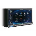 DVD /  TV Auto Alpine ICS-X8
