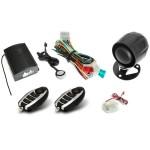 Alarma Keetec TS 10 montaj inclus
