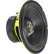 Subwoofer Auto Ground Zero Radioactive GZRW 15XSPL