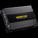 Amplificator Auto Ground Zero Iridium GZIA 1.1000DXII