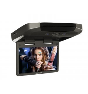 Monitor de Plafon Alpine TMX-310U - Multimedia Alpine TMX-310U