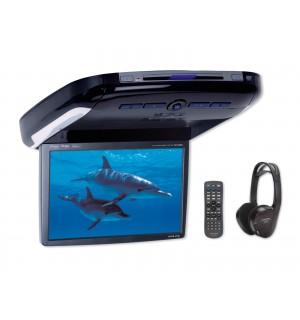 Monitor de Plafon Alpine PKG-2100P - Multimedia Alpine PKG-2100P