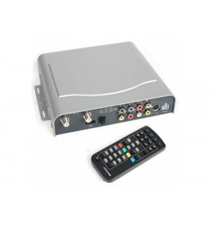 TV Tuner Alpine TUE-M4ci - Multimedia Alpine TUE-M4ci