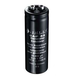 Condensator Helix Condensator Cap 33 - Accesorii Helix Cap 33
