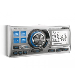 CD Player Marin Alpine CDA-118M - Produse Marine Alpine CDA-118M