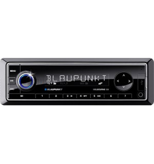 CD Player MP3 Blaupunkt Melbourne 120 - CD Playere MP3 Blaupunkt Melbourne 120