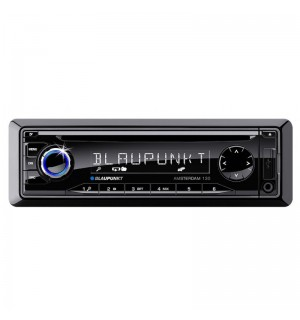 CD Player MP3 Blaupunkt AMSTERDAM 130 - CD Playere MP3 Blaupunkt AMSTERDAM 130
