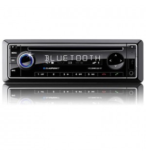 CD Player MP3 Blaupunkt Helsinki 220 BT - CD Playere MP3 Blaupunkt Helsinki 220 BT