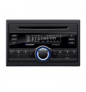 CD Player MP3 Blaupunkt New Jersey 220 BT - CD Playere MP3 Blaupunkt New Jersey 220 BT