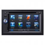 DVD /  TV Auto Blaupunkt San Diego 530