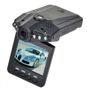Camera DVR Car Vision H198 - Camera auto DVR Car Vision H198
