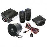 Alarma Auto Pyle PWD 701