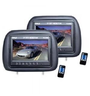 Pyle Tetiera cu Monitor PL71PHB - Multimedia Pyle PL71PHB