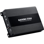 Amplificator Auto Ground Zero Iridium GZIA 2235HPX