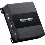 Amplificator Auto Ground Zero Iridium GZIA 2080HPX