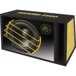 Subwoofer Auto Ground Zero Radioactive GZRB 150XSPL