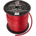 Cablu Ground Zero GZPC 20R