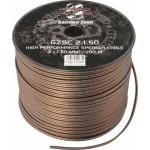 Cablu Ground Zero GZSC 2-1.50
