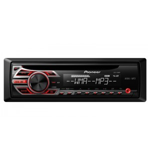 CD Player MP3 Pioneer DEH-150MP - CD Playere MP3 Pioneer DEH-150MP
