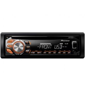 CD Player MP3 Pioneer DEH-1600UBA - CD Playere MP3 Pioneer DEH-1600UBA