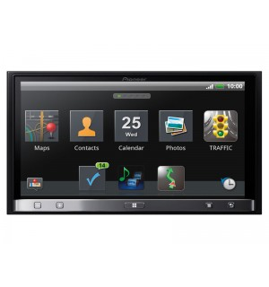 DVD /  TV Auto Pioneer SPH-DA110 - DVD /  TV Auto Pioneer SPH-DA110