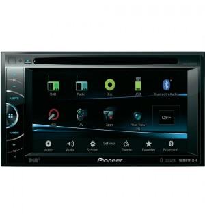DVD /  TV Auto Pioneer AVH-X3500DAB - DVD /  TV Auto Pioneer AVH-X3500DAB