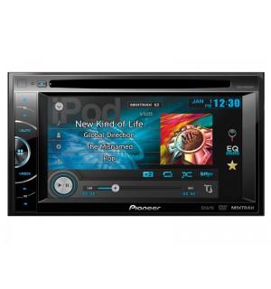 DVD /  TV Auto Pioneer AVH-X1600DVD - DVD /  TV Auto Pioneer AVH-X1600DVD