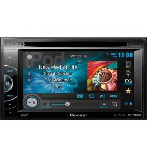 DVD /  TV Auto Pioneer AVH-X3600DAB - DVD /  TV Auto Pioneer AVH-X3600DAB