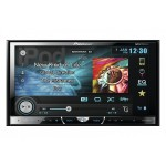 DVD /  TV Auto Pioneer AVH-X5600BT