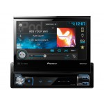 DVD /  TV Auto Pioneer AVH-X7500BT