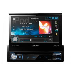 DVD /  TV Auto Pioneer AVH-X7500BT - DVD /  TV Auto Pioneer AVH-X7500BT