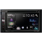 DVD /  TV Auto Pioneer AVIC-F960DAB