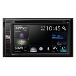 DVD /  TV Auto Pioneer AVIC-F960BT