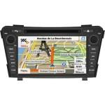 Sistem Multimedia Dedicat Hyundai i30 Car Vision DNB-i40