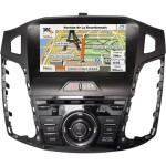 Sistem Multimedia Dedicat Ford Focus Car Vision DNB-Focus 2012-2014