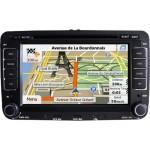 Sistem Multimedia Dedicat Volkswagen (WV, Seat, Skoda) Car Vision DNB-WV