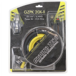 Kit cabluri amplificator Ground Zero GZPK 20X