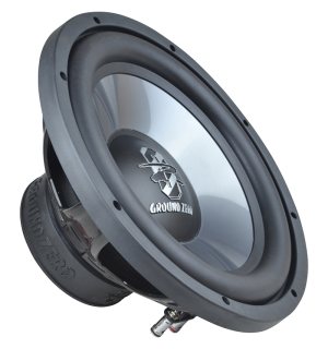 Subwoofer Auto Ground Zero Iridium GZIW 300X - Subwoofere Auto Ground Zero GZIW300X