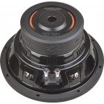 Subwoofer Auto Ground Zero Iridium GZIW 250X-II