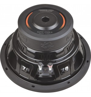 Subwoofer Auto Ground Zero Iridium GZIW 250X - Subwoofere Auto Ground Zero GZIW250X