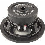 Subwoofer Auto Ground Zero Iridium GZIW 200X