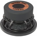 Subwoofer Auto Ground Zero Uranium GZUW 8SQ