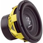Subwoofer Auto Ground Zero Nuclear GZNW 12SPL
