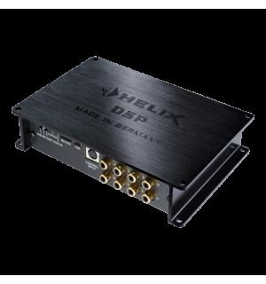 Procesor sunet Helix DSP - Procesoare sunet Helix Helix DSP
