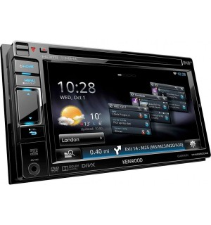 DVD / TV Auto Kenwood DNN-6250DAB - DVD /  TV Auto Kenwood DNN-6250DAB