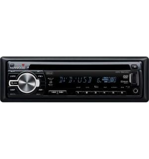 DVD / TV Auto Kenwood KDV-5244U - DVD /  TV Auto Kenwood KDV-5244U