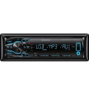 Player auto Kenwood KMM-120Y - CD Playere MP3 Kenwood KMM-120Y