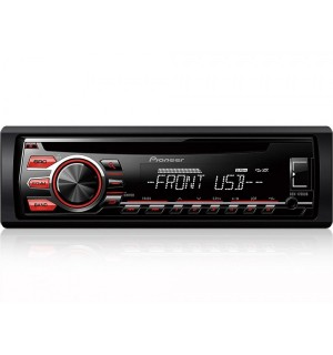 CD Player MP3 Pioneer DEH-1700UB - CD Playere MP3 Pioneer DEH-1700UB