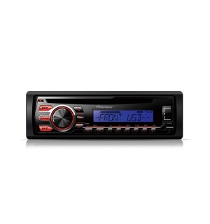 CD Player MP3 Pioneer DEH-1700UBB - CD Playere MP3 Pioneer DEH-1700UBB