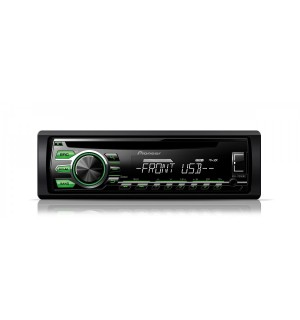CD Player MP3 Pioneer DEH-1700UBG - CD Playere MP3 Pioneer DEH-1700UBG